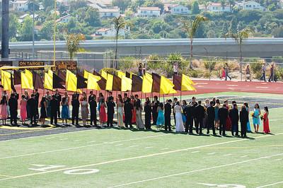 2007 CVHS Commencement