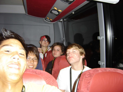 2007 CVHS Grad Night