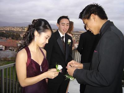 2007 CVHS Winter Formal