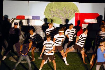 2007 Homecoming Football Game