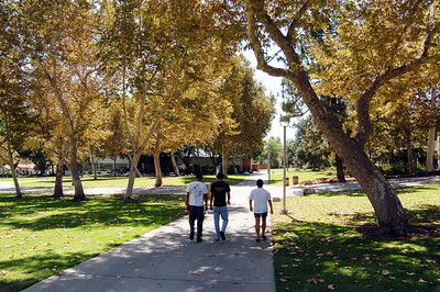 Re-Visit Cal Poly Pomona
