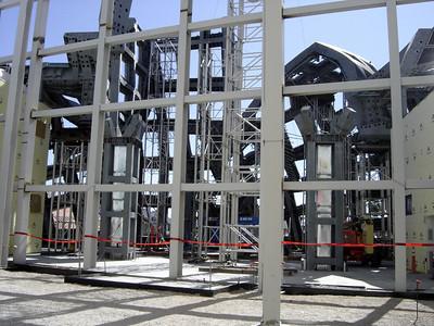 3/27/2009 - Architech Conference at Las Vegas