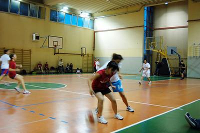 10/12/2010 - Basketball Games