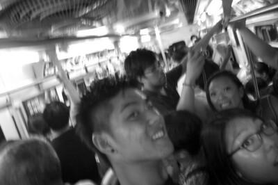7/26/2010 - Leo's China Trip