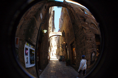 9/10/2010- San Gimignano Trip