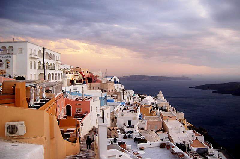 10/24~10/31 Greece Trip