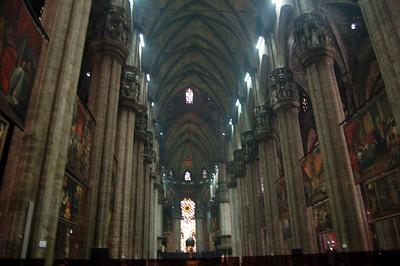4/20/2011 - Milan