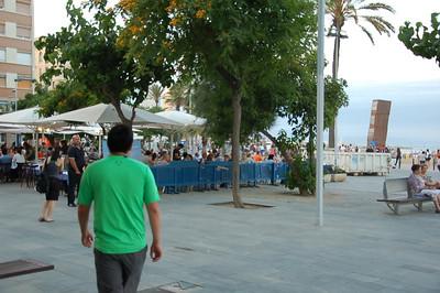 6/23/2011 - Espana Day 2
