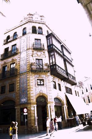 7/4/2011 - Espana Day 12