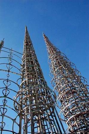 10/26/2012 - LA Museum trip