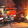 Fire at 20 cottage St leominster