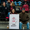FACES IN THE CROWD<br /> Fitchburg v. Leominster<br /> SENTINEL & ENTERPRISE / Ashley Green