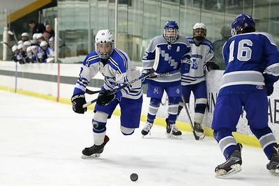 Leominster HS Hockey, February 15, 2018