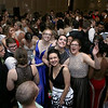 The Leominster High School prom at the DoubleTree by Hilton Hotel Leominster on Saturday night, May 13, 2017. SENTINEL & ENTERPRISE/JOHN LOVE