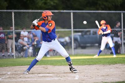 Leominster Legion Baseball 07/19/18