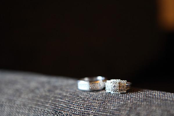 Leon + Shachaina : The Wedding