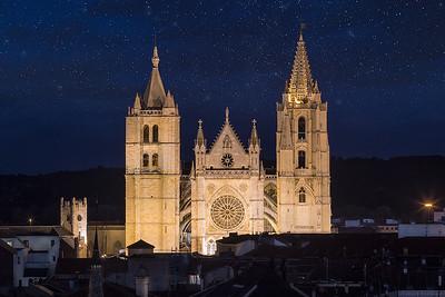 Catedral de Estrellas.
