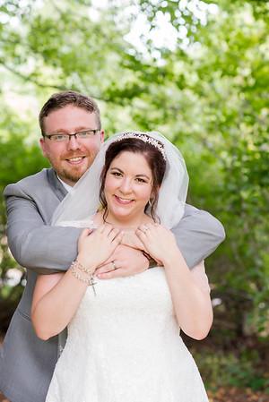 Leona & Josh   Wedding