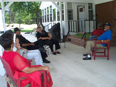 Leonard - Harris Family Reunion 2011