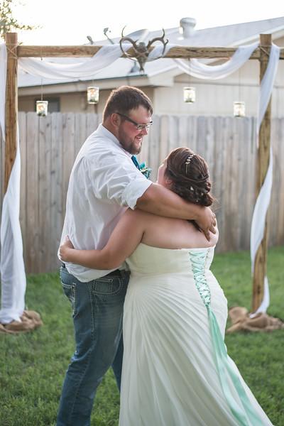 Leonard Wedding