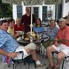 Freeman sibs 'n spouses.  Breton Bay, Leonardtown, MD, May 24, 2009.