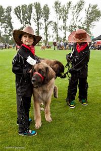 Kind-hondshow 11