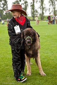 Kind-hondshow 10