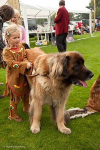Kind-hondshow 15