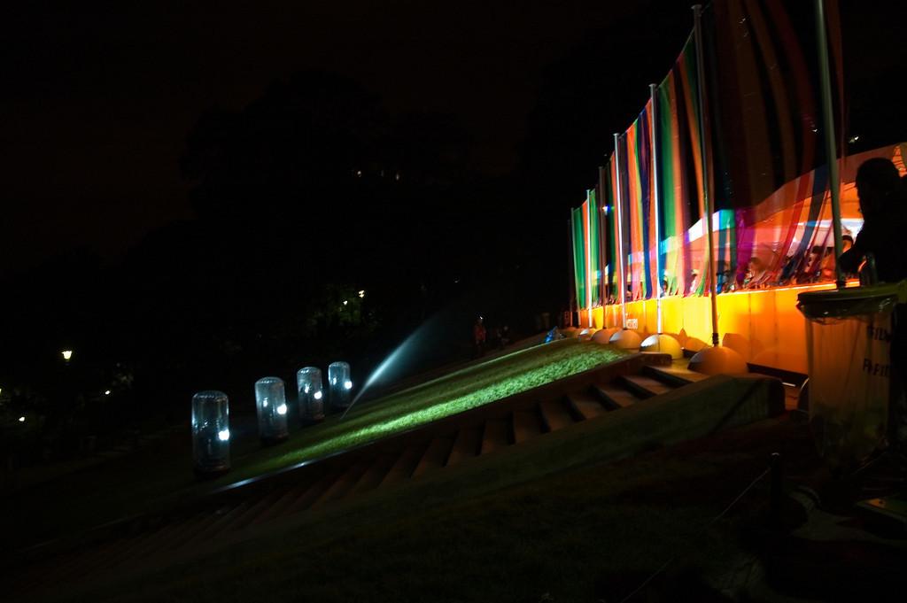 A montmartre <br /> <br /> Nuit blanche 2005