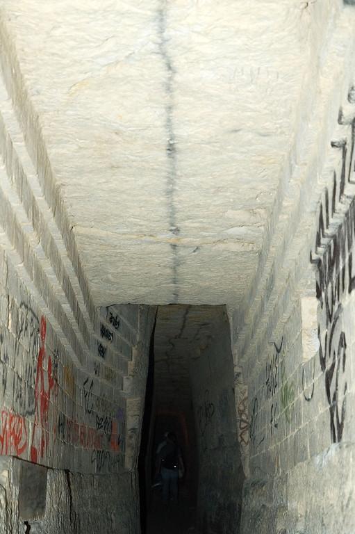 Just a nice corridor