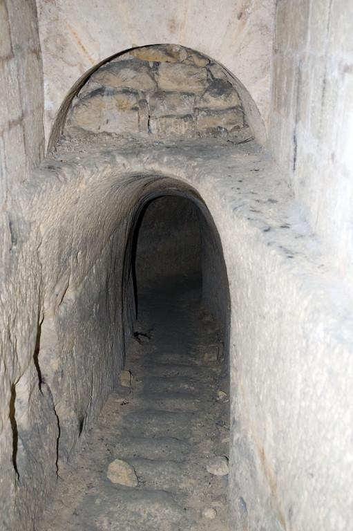 A really nice corridor