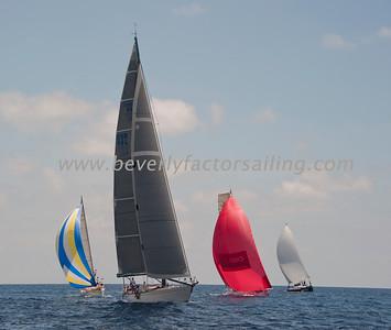 Les Voiles de St  Barth - Race 2_0814