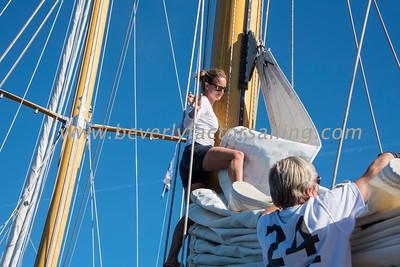 Les Voilles de St  Tropez 2017 Race Day 4_1285