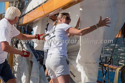 Les Voilles de St  Tropez 2017 Race Day 4_1278
