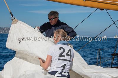 Les Voilles de St  Tropez 2017 Race Day 4_1151