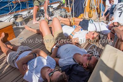 Les Voilles de St  Tropez 2017 Race Day 4_1243