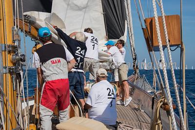 Les Voilles de St  Tropez 2017 Race Day 4_1161