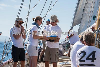 Les Voilles de St  Tropez 2017 Race Day 4_1235