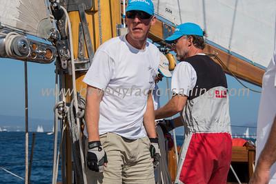 Les Voilles de St  Tropez 2017 Race Day 4_1158