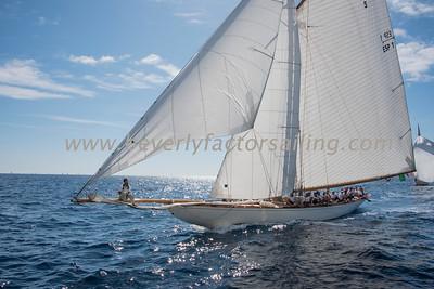 Les Voilles de St  Tropez 2017 Race Day 4_1142