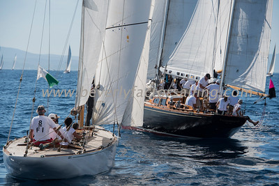 Les Voilles de St  Tropez 2017 Race Day 4_1202