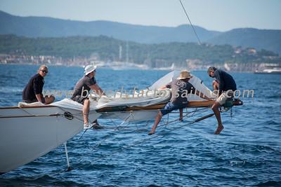 Les Voilles de St  Tropez 2017 Race Day 4_0994