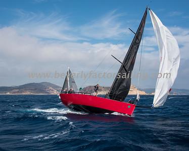 Les Voiles de St  Tropez 2017 - Race Day 2_0444