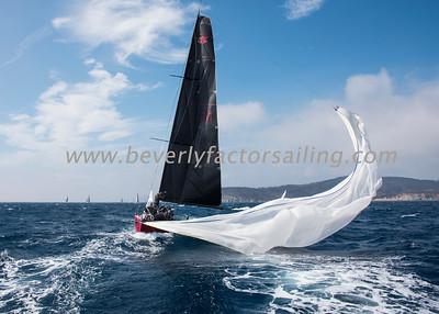 Les Voiles de St  Tropez 2017 - Race Day 2_0451