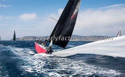 Les Voiles de St  Tropez 2017 - Race Day 2_0447