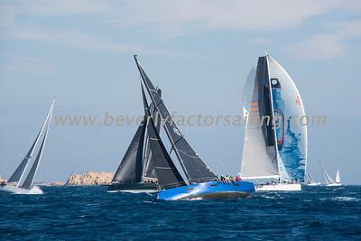 Les Voiles de St  Tropez 2017 - Race Day 2_0294