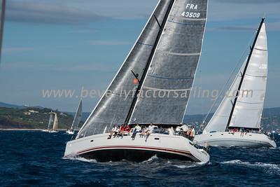 Les Voiles de St  Tropez 2017 - Race Day 2_0173