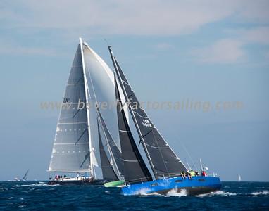 Les Voiles de St  Tropez 2017 - Race Day 2_0275
