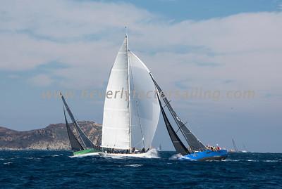 Les Voiles de St  Tropez 2017 - Race Day 2_0317