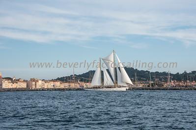 Les Voiles de St. Tropez 2012